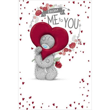 From Me to You Valentines Day Card  £3.59