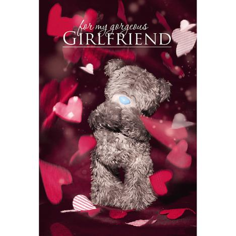 Girlfriend Photo Finish Me to You Bear Valentine