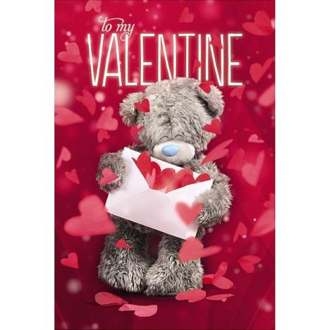 3D Holographic Me to You Bear Valentines Day Card  £3.79