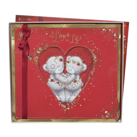 Love of My Life Large Me to You Valentines Day Boxed Card  £14.99