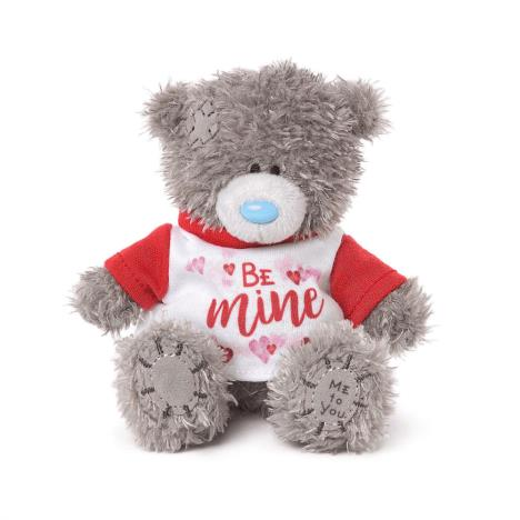 "4"" Be Mine T Shirt Me to You Bear  £5.99"
