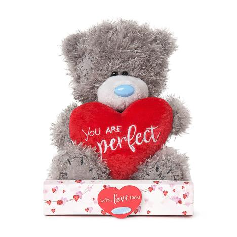 "7"" You Are Perfect Heart Me to You Bear  £9.99"