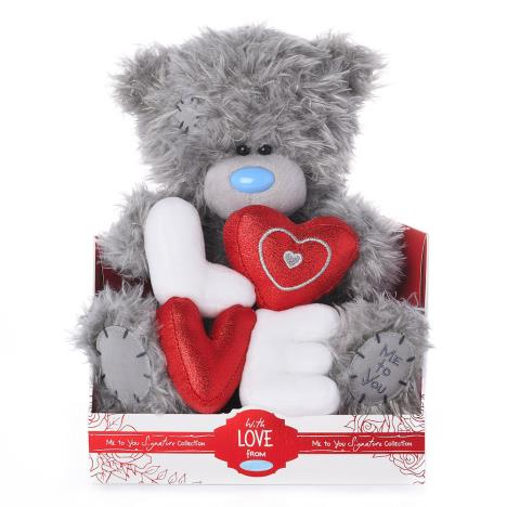 "9"" Love Letters Me to You Bear  £19.00"