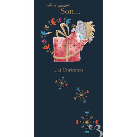 Son Christmas Me to You Bear Money / Gift Card Wallet  £1.79