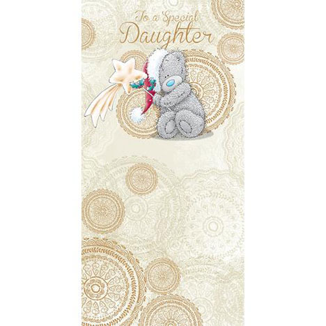 Daughter Me to You Bear Money Wallet  £1.79