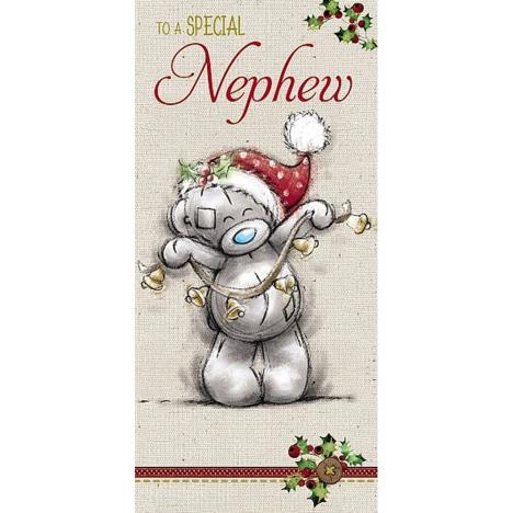 Special Nephew Me to You Bear Christmas Card  £1.89