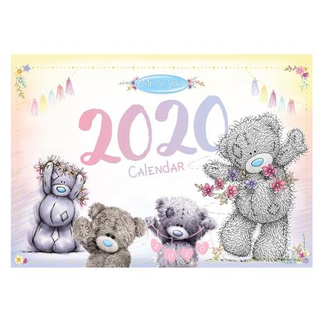 2020 Me to You A4 Week to View Family Organiser  £8.99