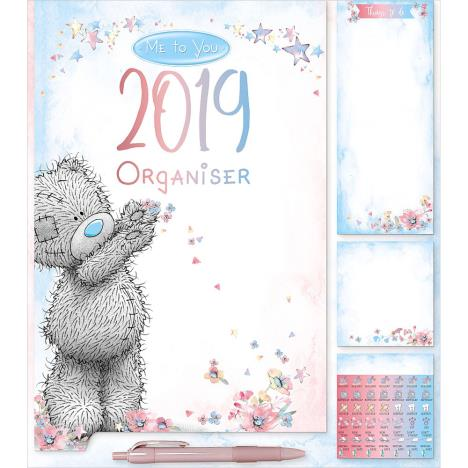 2019 Me to You Classic Household Planner  £11.99