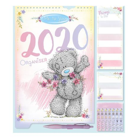 2020 Me to You Classic Household Planner  £11.99
