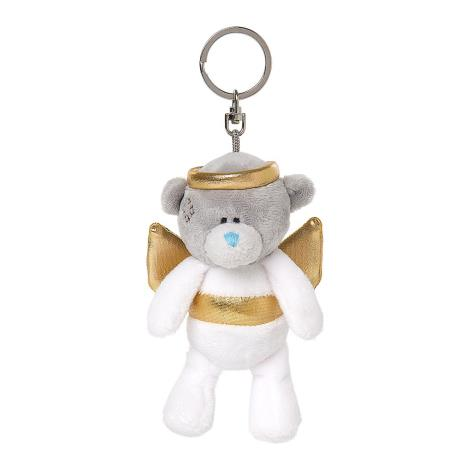 "3"" Tatty Teddy Dressed As Angel Me to You Plush Key Ring  £4.99"