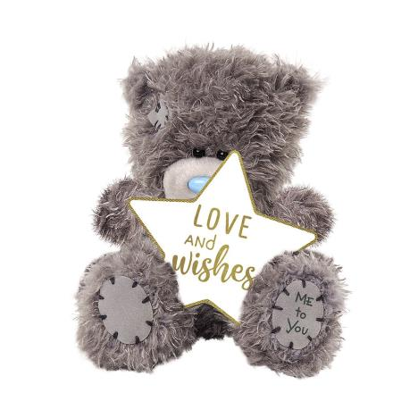 "4"" Love & Wishes Me to You Bear  £5.99"