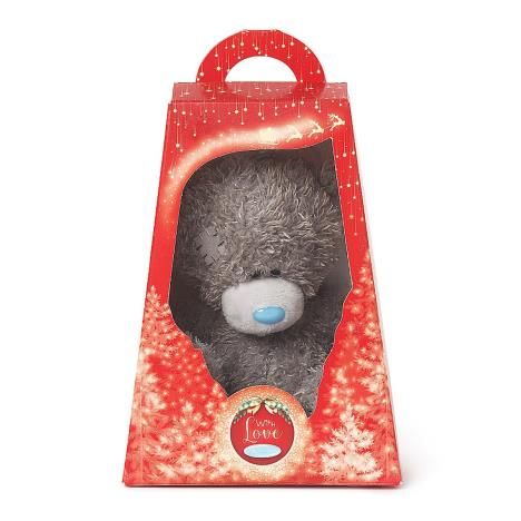"5"" Boxed Christmas Me to You Bear  £7.99"