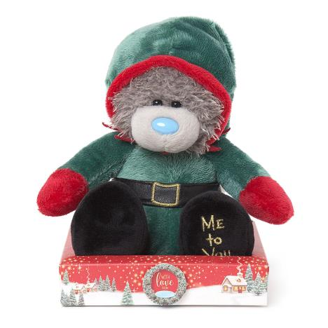 "7"" Dressed As Elf Me To You Bear  £9.99"