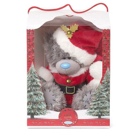 "9"" Special Edition Dressed As Santa Boxed Me To You Bear  £25.00"