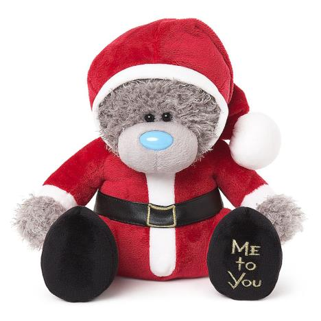 "10"" Dressed As Santa Onesie Me to You Bear  £19.99"
