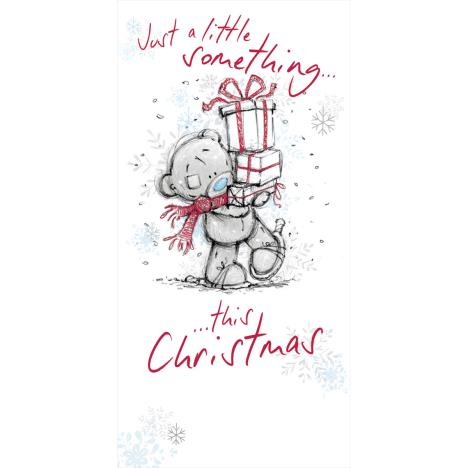 Stack Of Gifts Me to You Bear Christmas Gift / Money Wallet  £1.49
