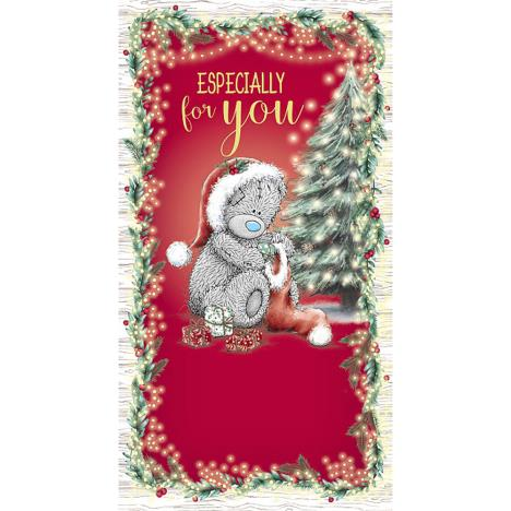 Especially For You Me to You Bear Christmas Card  £2.19