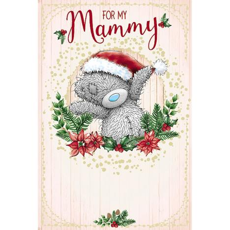 For My Mammy Me To You Bear Christmas Card  £2.49