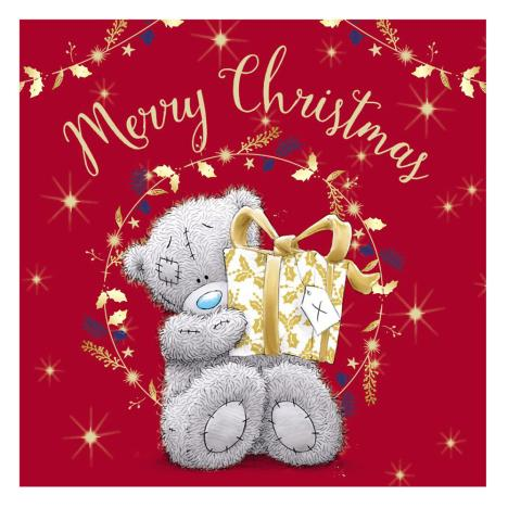 Me to You Bear Christmas Gift Tag  £0.40