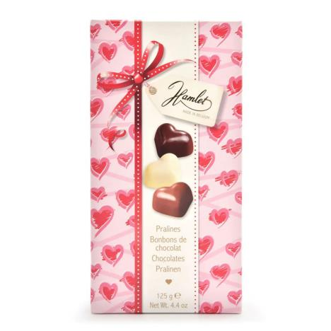 Box of Belgian Chocolates   £3.99