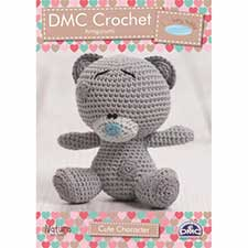 Cute Character Me to You Bear Amigurumi Crochet Pattern