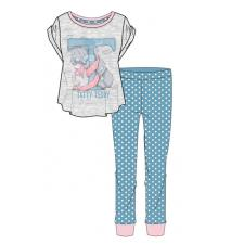 Adults Tatty Teddy Hiding Me to You Bear Pyjama Set