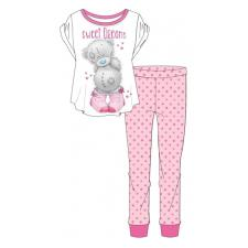 Adults Tatty Teddy Sweet Dreams Me to You Bear Pyjama Set