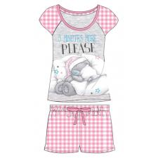 Adults Tatty Teddy 5 Mins More Me to You Bear Pyjama Set