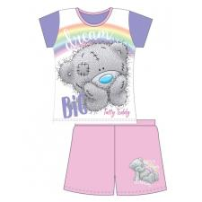Childs Tatty Teddy Dream Big Me to You Bear Pyjama Set
