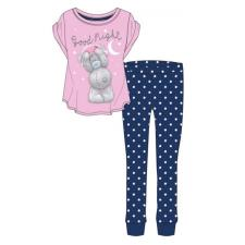 Adults Tatty Teddy Good Night Me to You Bear Pyjama Set