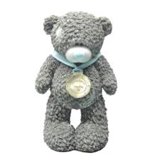 Standing Tall LIMITED EDITION Me to You Bear Figurine