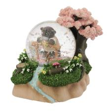 Spring Blossom LIMITED EDITION Me to You Bear Figurine