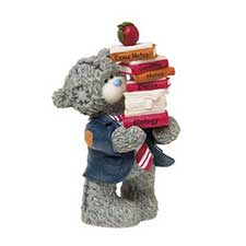 Top Teacher Me to You Bear Figurine