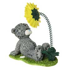 Spring To Life Me to You Bear Figurine