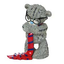 Too Cool For School Me to You Bear Figurine