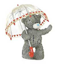 Showers Of Love Me to You Bear Figurine