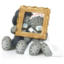 Happily Ever After Me to You Bear Figurine