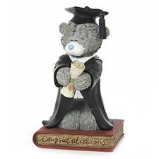 Live Your Dreams Graduation Me to You Bear Figurine
