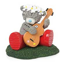 Music To My Ears Me to You Bear Figurine