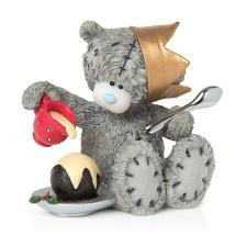 Holiday Delights Me to You Bear Figurine