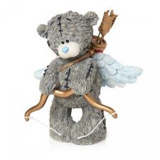Struck By Love Me to You Bear Figurine