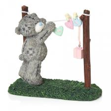 Love On The Line Mum Me to You Bear Figurine