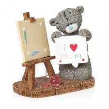 I Heart Mum Me to You Bear Figurine
