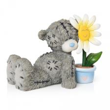 Happy Daisy Me to You Bear Figurine