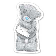 Me to You Bear Party Invites Pack of 20