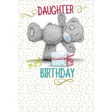 Daughter On Your Birthday Me to You Bear Card