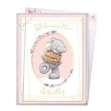 Amazing Mum Birthday Me to You Bear Boxed Card