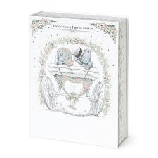 Boxed Me to You Bear Honeymoon Photo Album