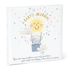 Tiny Tatty Teddy Me to You Bear Baby Journal