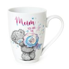 Mum You Are The Best Me To You Bear Mug